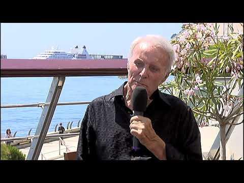 Robert CONRAD - THE WILD WILD WEST - Interview - FTV13