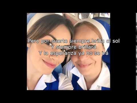 """Lali Esposito – """"Brilla El Sol"""" (con letra)"""