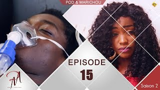 Video Pod et Marichou - Saison 2  - Episode 15 - VOSTFR MP3, 3GP, MP4, WEBM, AVI, FLV Agustus 2017