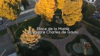 Bois D Arcy France  city images : Bois d'Arcy - Prenons de la hauteur (Director's Cut)