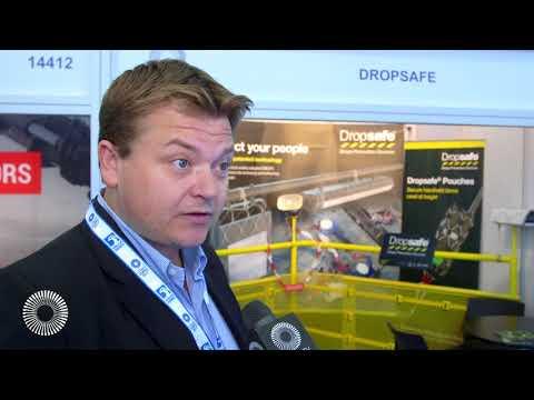 Gareth Warne, Sales, Marketing & Operations Manager - Dropsafe