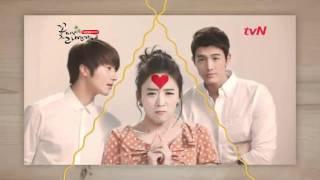 Video [Teaser] Flower Boy Ramyun Shop (꽃미남 라면가게) - Korean Drama 2011 MP3, 3GP, MP4, WEBM, AVI, FLV Januari 2018
