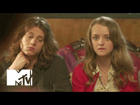 Finding Carter 1.05 (Clip)
