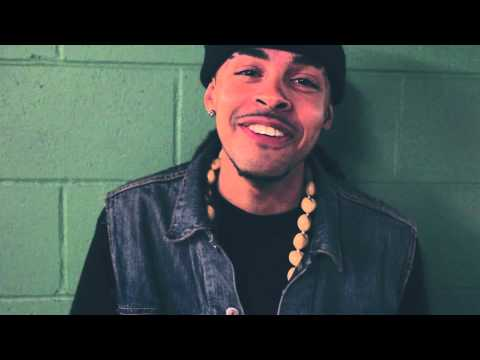 Dee-1 on signing to RCA, Psalms of David 2, and touring with Lupe Fiasco