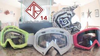 6. My Motocross Gear