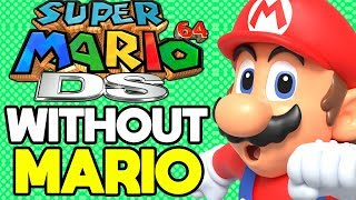 Video Is it Possible to Beat Super Mario 64 DS Without Mario? MP3, 3GP, MP4, WEBM, AVI, FLV Juni 2019