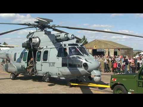 EC-665 Tigre, Mi-24 Hind, SA -341...