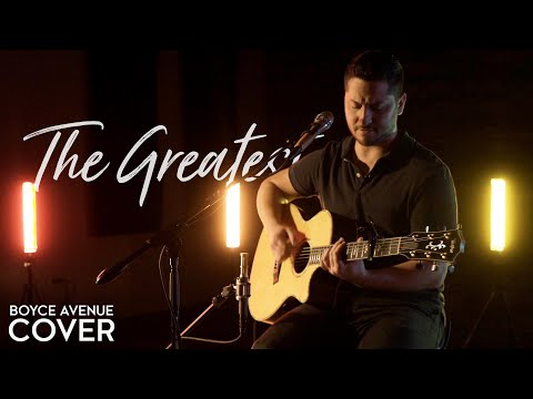The Greatest (Sia Furler Cover)