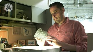Download Video Additive Engineer Josh Mook Revolutionizes Manufacturing with 3D Printing - Together We Work - GE MP3 3GP MP4