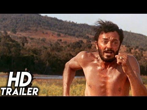 The Naked Prey (1965) ORIGINAL TRAILER [HD 1080p]