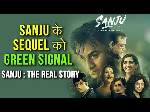 Ranbir Kapoor's Sanju To Be Made Again, By A New F