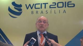 O Brasil começou a caminhar em direção à digitalização, mas esse é um processo que precisa ser acelerado dentro do Estado, segundo avalia o presidente do Tri...