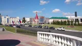 Saransk Russia  city pictures gallery : Saransk, Mordovian republic, Russia