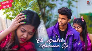 Video Ek Ajnabee Haseena Se || Valentines Day Special || Hit song of 2020 || Ft. Raj & Liz #helotrends download in MP3, 3GP, MP4, WEBM, AVI, FLV January 2017