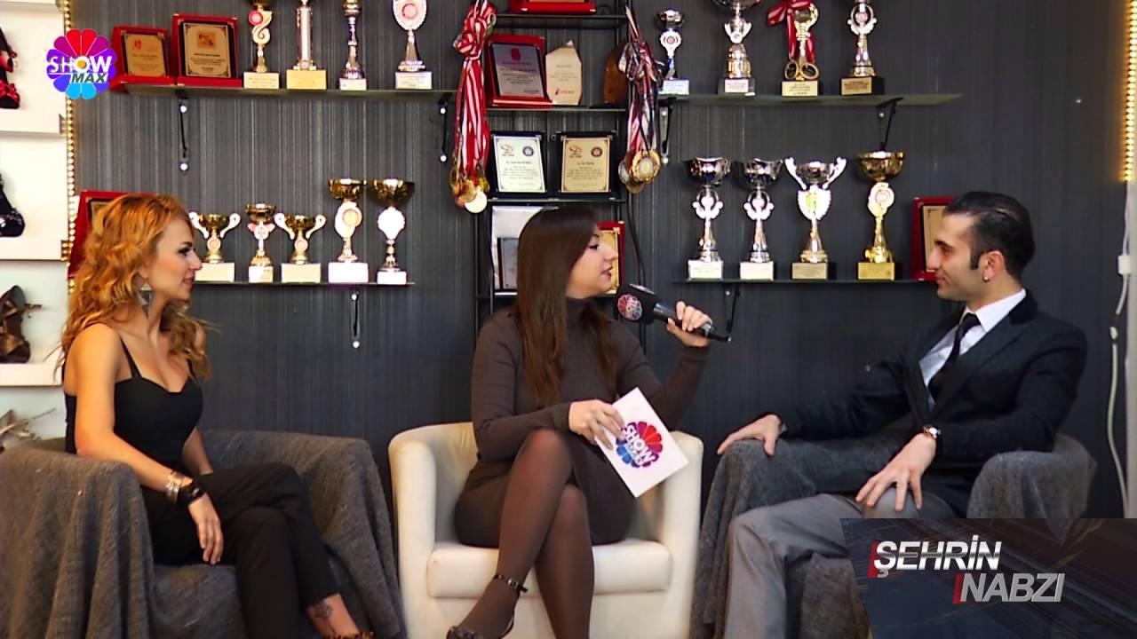 Trio Dans ve Sanat Akademi Şehrin Nabzı Show Max