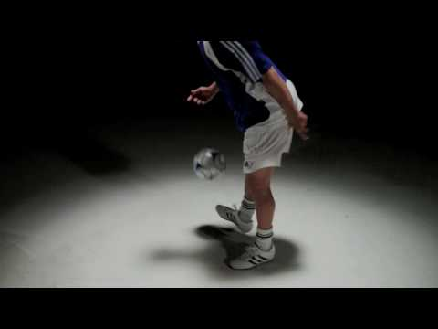 2010 WA Youth Soccer Commercials: RESPECT