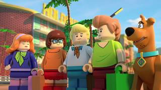Nonton Lego   Scooby Doo  Blowout Beach Bash   Official Trailer   Warner Bros  Uk Film Subtitle Indonesia Streaming Movie Download