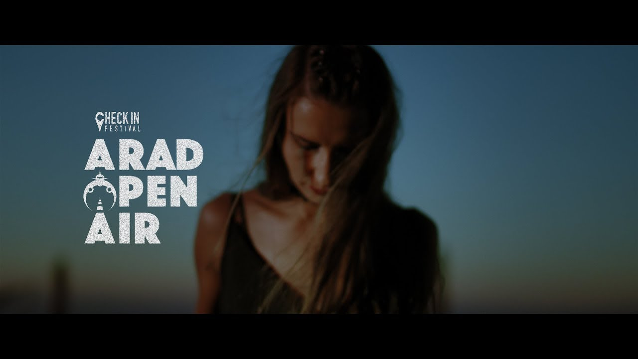 ARAD OPEN AIR FESTIVAL // After Movie