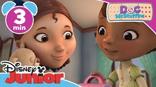Doc's stethoscope transports her and the toys back in time to 19th century England to visit nurse Florence Nightingale! Welcome to the official Disney Junio...