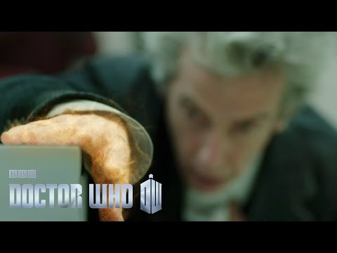 Doctor Who Season 10 (Promo 'Robots. Rivals. Regeneration?')