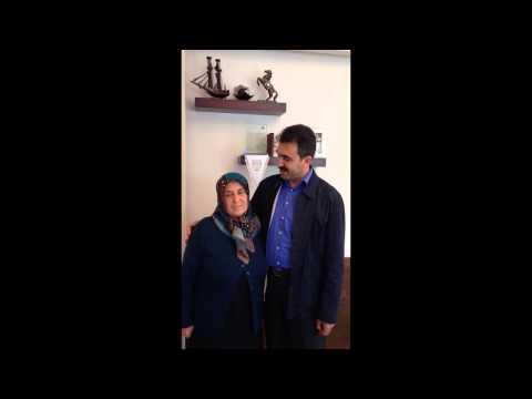 Sebiha İyi  - İleri Yaş Hasta - Prof. Dr. Orhan Şen