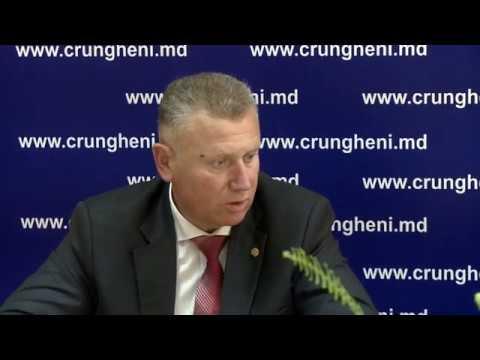 Șeful statului a întreprins o vizită de documentare în raionul Ungheni