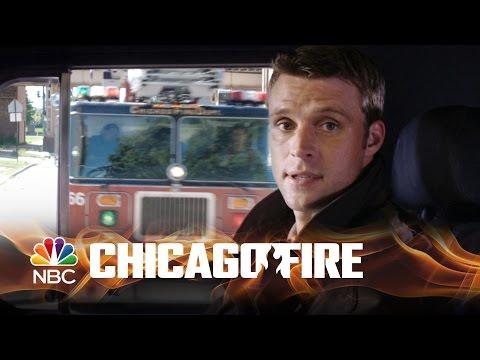 Chicago Fire - When Two Fire Trucks Collide (Episode Highlight)