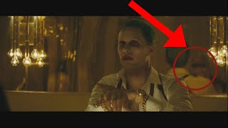 SUICIDE SQUAD: BLITZ Trailer - Easter Eggs, References & Things You Missed