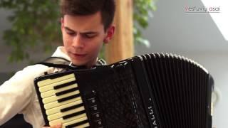 Akordeonistas Vytenis - Dainu popuri