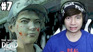 Kekecewaan Clementine - The Walking Dead: The Final Season Indonesia #7