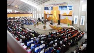Titre: Maweja Wanyi ( Adoration en TSHILUBA)