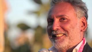 Ischia Film Festival 2015 - Incontri in terrazza - seconda serata