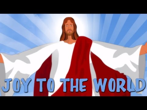 2015 Christmas Song Joy To The World