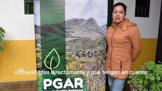 Maria Estela Socha PGAR