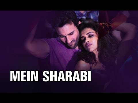 cocktail songs - Watch Mein Sharabi full song from Cocktail sung by Imran Aziz Mian & Yo Yo Honey Singh featuring Saif Ali Khan, Deepika Padukone & Diana Penty. Mein Sharabi ...
