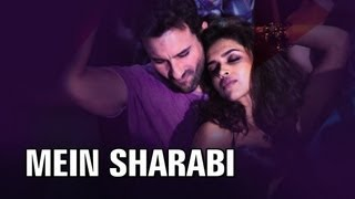 Mein Sharabi (Movie Remix) - Cocktail