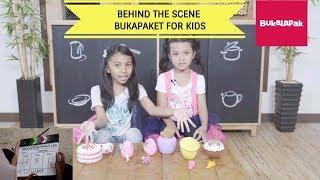 Nonton Bukapaket For Kids     Bukalapak   Behind The Scenes   Mainan Anak Kekinian Giant Surprise Egg Film Subtitle Indonesia Streaming Movie Download