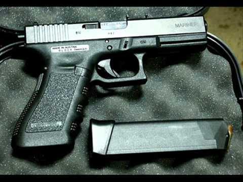 pistola 9 milimetros - este video fue creado como una pequeña recomendacion para las personas que decean compar un arma y no tienen conocient..!!es como una mini guia de las armas ...