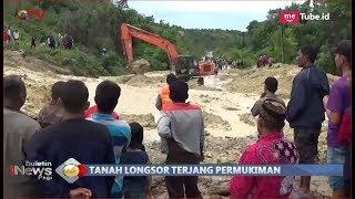 Video Akibat Diterpa Longsor, Jalur Lintas Aceh Menuju Sumatra Utara Tak Dapat Dilewati - BIP 14/10 MP3, 3GP, MP4, WEBM, AVI, FLV Oktober 2018