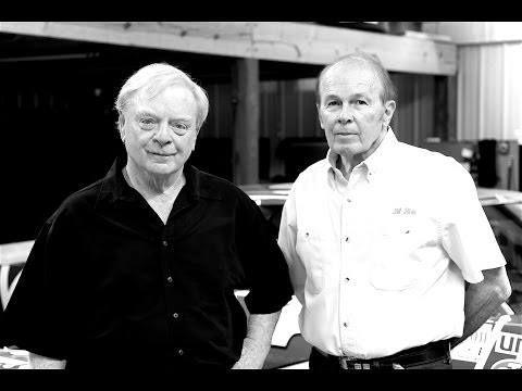 Bill Blair talks racing with Lou LaRosa