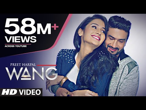 Video WANG Preet Harpal Video Song | Punjabi Songs 2017 | T-Series download in MP3, 3GP, MP4, WEBM, AVI, FLV January 2017