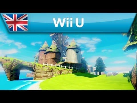The Legend of Zelda: The Wind Waker Wii U