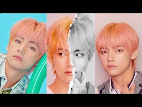 BTS Love Yourself Answer  BTS V [Kim Taehyung]