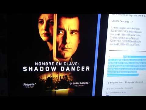 NOMBRE EN CLAVE: SHADOW DANCER - [2012] [Audio Latino] [BRrip] [2 Link] [lolabits.es]