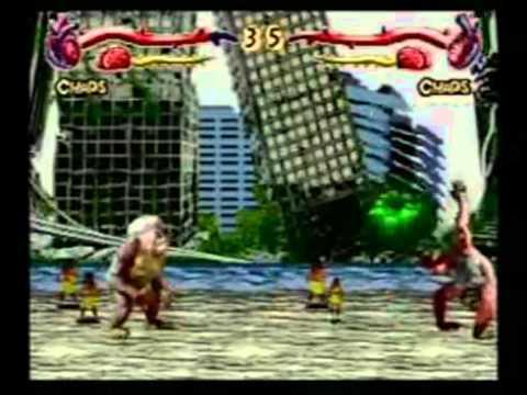 Angry Video Game Nerd №26 - Sega 32x(RUS)