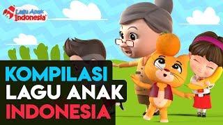 Video Kompilasi Lagu Anak – 60 Menit – Lagu Anak Indonesia MP3, 3GP, MP4, WEBM, AVI, FLV Oktober 2018
