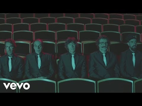 Videoclip Apocalipsis Zombi - El Cuarteto De Nos
