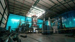 San Miguel Industrias PET: única planta de reciclado de 'botella a botella'