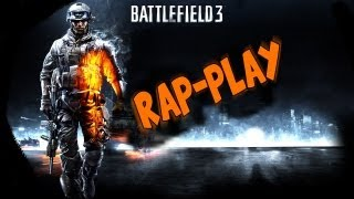 BATTLEFIELD 3 RAP | Zarcort | Español Ft. Piter-G