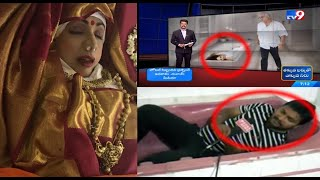 Video ஸ்ரீதேவி மரணத்துடன் விளையாடிய தேசிய ஊடகங்கள்-Oneindia Tamil MP3, 3GP, MP4, WEBM, AVI, FLV Maret 2018